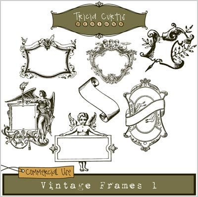 Lace_Vintage_Frame-Brushes