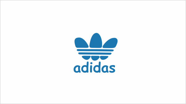 Addidas-logo-in-comic-sans-font