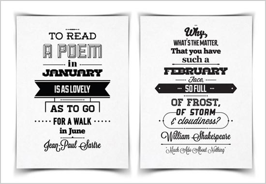 Beautiful-Calendar-2013-Typography-Quotes-2