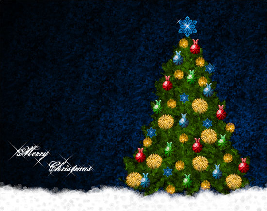 Beautiful-christmas-tree-wallpaper-2012