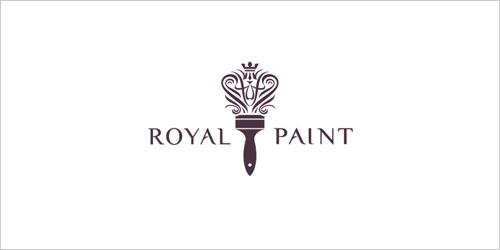20 Majestic Examples Of Royal Crown Logo Designs For
