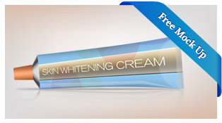 Free-Skin-White-Cream-Tube-Mock-Up-PSD