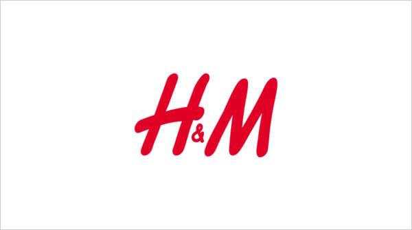 H&M-logo-in-comic-sans-font