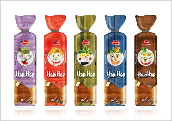 HipiHap-Brown-Bread-Packaging-design
