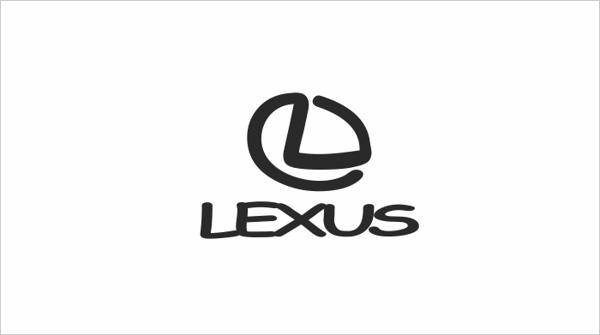 Lexus-logo-in-comic-sans-font