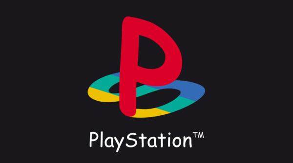 Playstation-logo-in-comic-sans-font