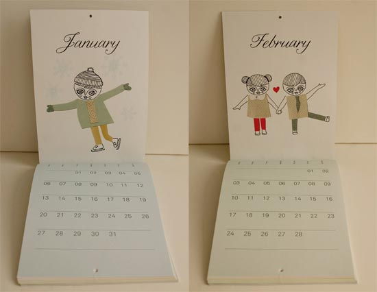 Simple-yet-cute-calendar-2013-2
