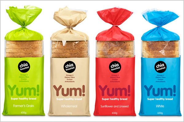 Yum-super-healthy-bread-packaging-design