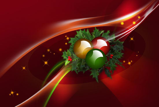 christmas-mistletoe-Wallpaper-HD