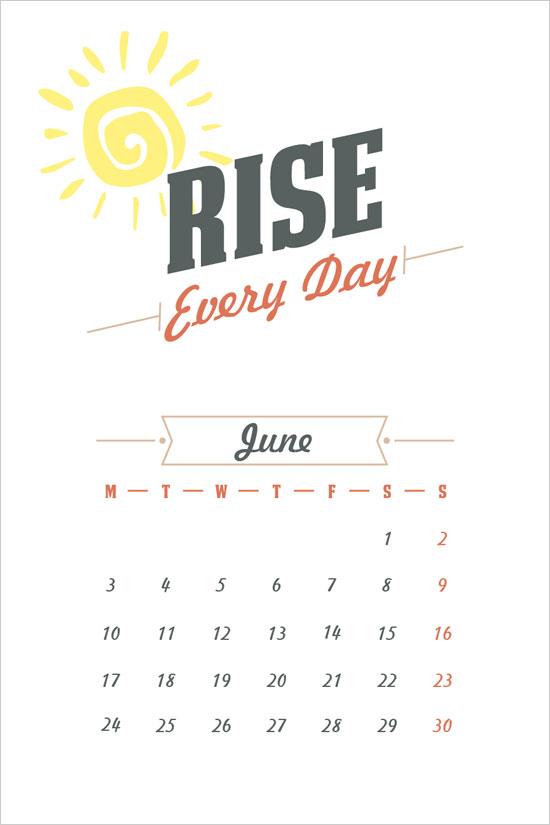 free-june-calendar-for-2013