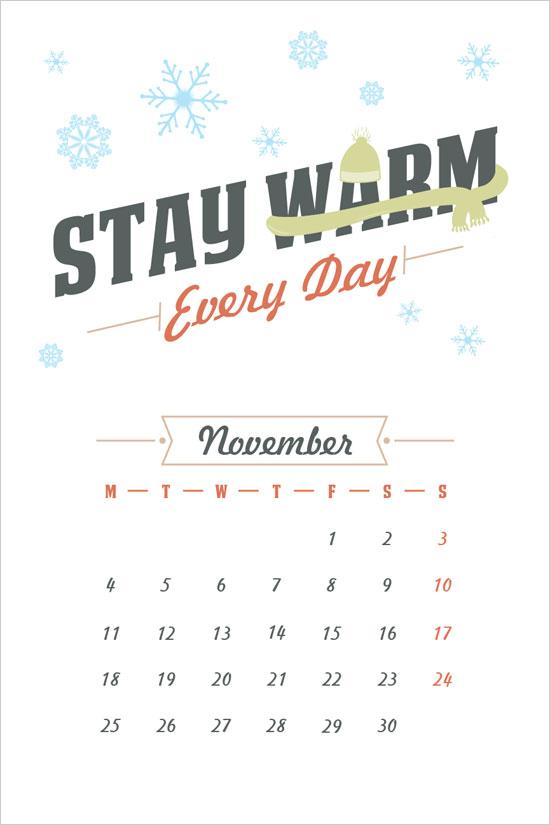 free-november-calendar-for-2013
