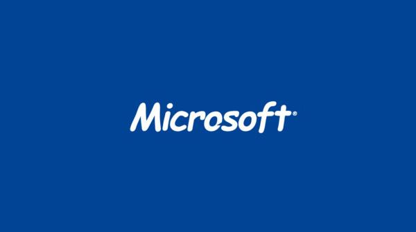 old-microsoft-logo-in-comic-sans-font