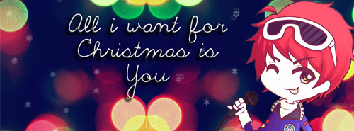 All i want for christmas is you facebook cover 25 Merry Christmas Cover Photos For Facebook Timeline