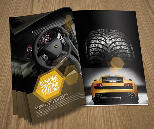 Beautiful-Black-brochure-design-inspiration