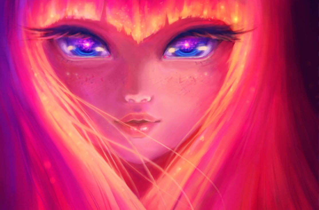 Beautiful Art Hd Wallpaper: 20+ Amazing & Beautiful Digital Art Desktop Wallpapers In