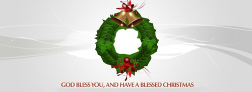 Blessed christmas facebook Cover photo 25 Merry Christmas Cover Photos For Facebook Timeline