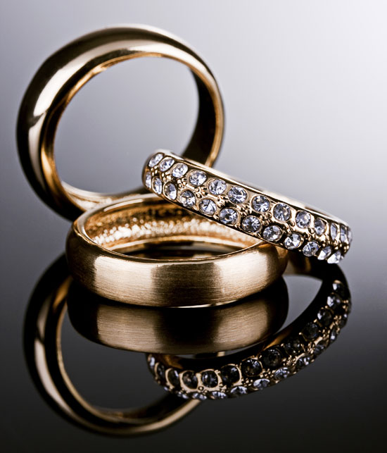 Diamond-Ring-Macro-Photography