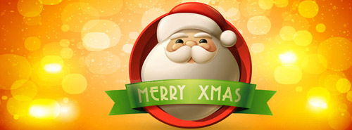 Facebook cover photo Christmas 2012 25 Merry Christmas Cover Photos For Facebook Timeline