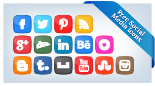 Free-Fat-Social-Media-Icons-Set-2013