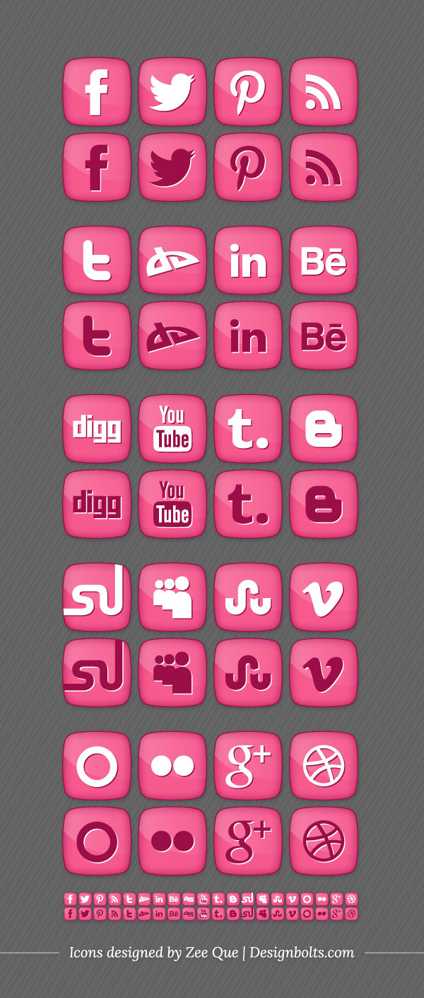 Free-Pink-Girly-Social-media-Icons-2013