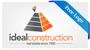 Free-Vector-Ideal-Construction-Real-Estate-Logo-Download-In-(.ai-&-.eps)-Format