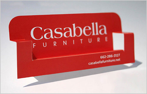 Furniture Creative business card 2013 Steps Which Help You To Design Memorable Business Cards