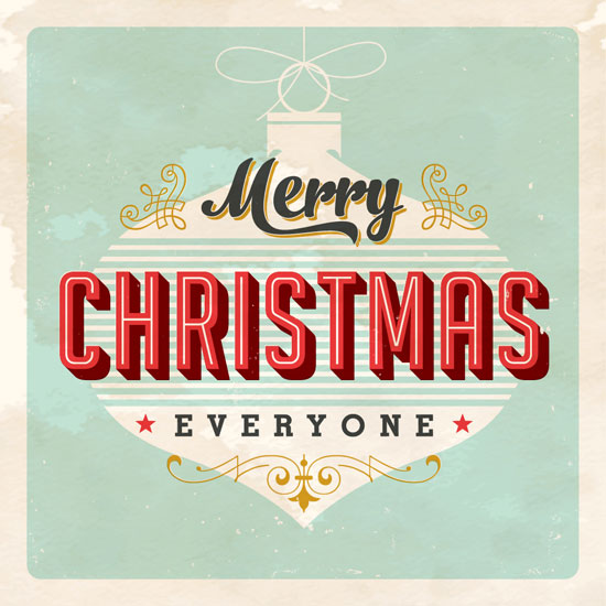 Greeting-card-merry-christmas-to-everyone