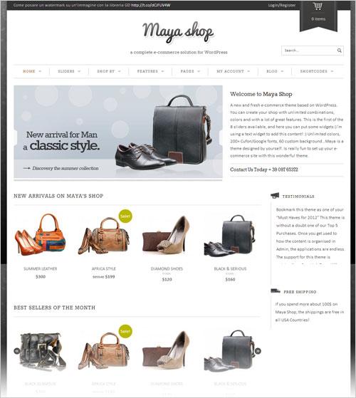 MayaShop---A-Flexible-Responsive-e-Commerce-Theme-2013