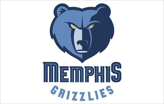 Memphis Grizzlies logo design 30 Best & Beautiful NBA Basketball Team Logos Of All Time