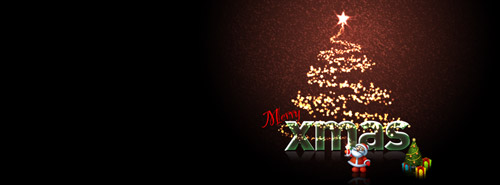 Merry Xmas 2013 facebook covers2 25 Merry Christmas Cover Photos For Facebook Timeline