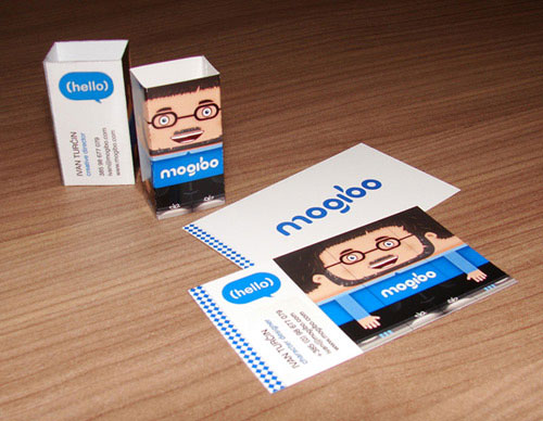 Mogibo Creative Business Card design Steps Which Help You To Design Memorable Business Cards