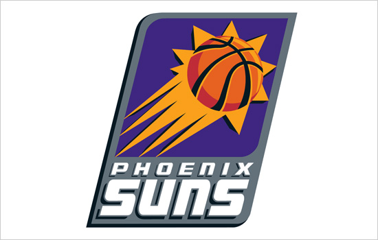 Phoenix-Suns-Logo-design