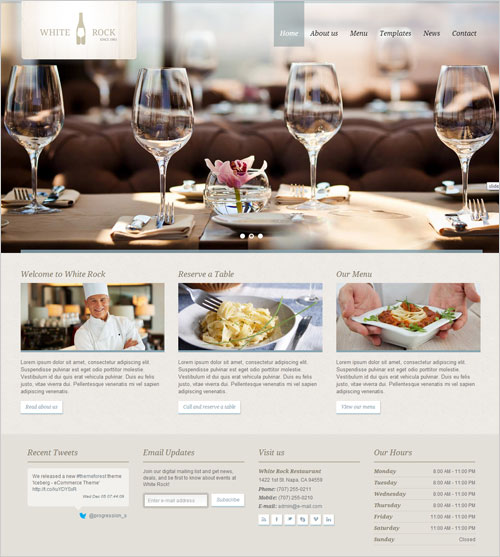 Premium-Restaurant-Hotel-Responsive-WordPress-Theme-2013
