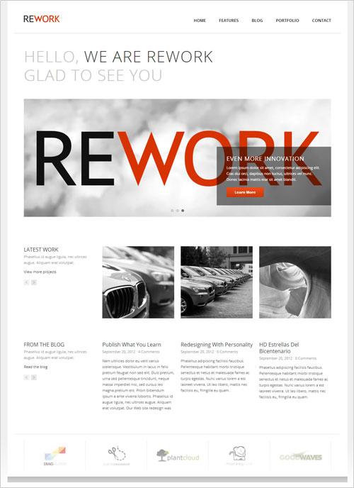 REWORK-Super-Minimalist-Responsive-Modern-WordPress-Theme-2013