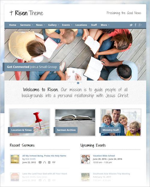 Risen-Church-WordPress-Theme-(Responsive-Layout)