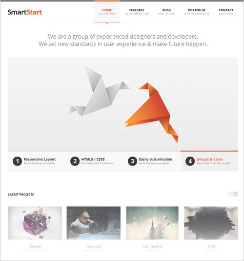 SmartStart-Responsive-HTML5-WP-Theme-2013