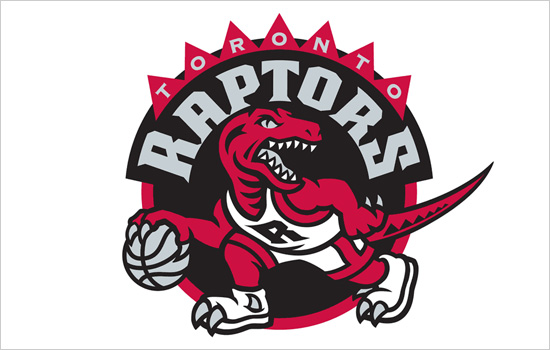 Toronto-Raptors-Logo-design
