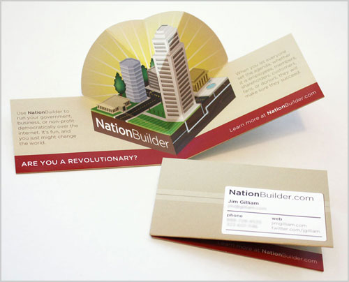 Unique logo placement business card design Steps Which Help You To Design Memorable Business Cards
