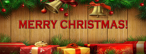 merry christmas gifts facebook cover Photos 25 Merry Christmas Cover Photos For Facebook Timeline