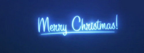 merry christmas 2012 facebook profile photo 25 Merry Christmas Cover Photos For Facebook Timeline