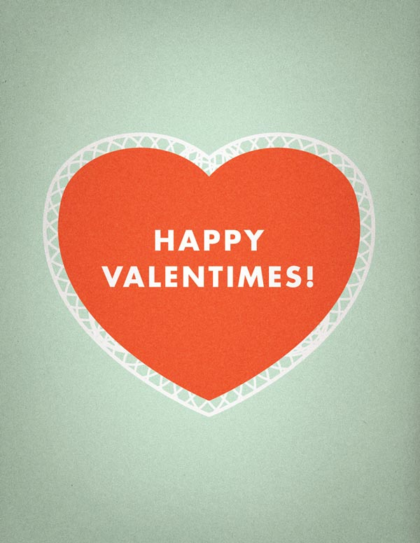 Happy-Valentimes-Card-design