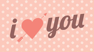 Happy-Valentine's-Day-Cards,-Pictures-&-Typography-Designs-By-Shutterstock-2