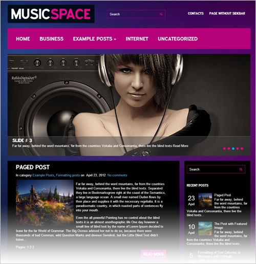 Music-Space-free-responsive-wordpress-theme-2013
