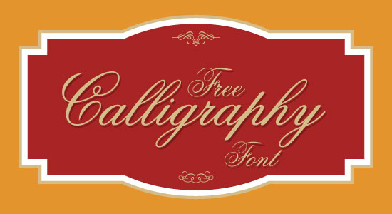 Old Script Best Beautiful Free Calligraphy Font 2013 Top 20 Best & Beautiful Free Calligraphy Fonts For Your 2013 Projects