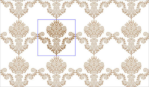 Pattern-creation-in-Illustrator-CS6-tutorial