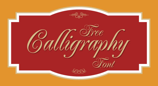 Renaissance Best Beautiful Free Calligraphy Font 2013 Top 20 Best & Beautiful Free Calligraphy Fonts For Your 2013 Projects