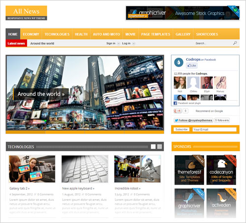 Simple-Responsive-WordPress-Magazine-News-Theme-2013