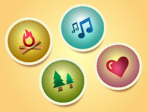 Vector-Camp-Badges-Illustrator-CS6-Tutorial