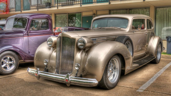 car-hdr-photography