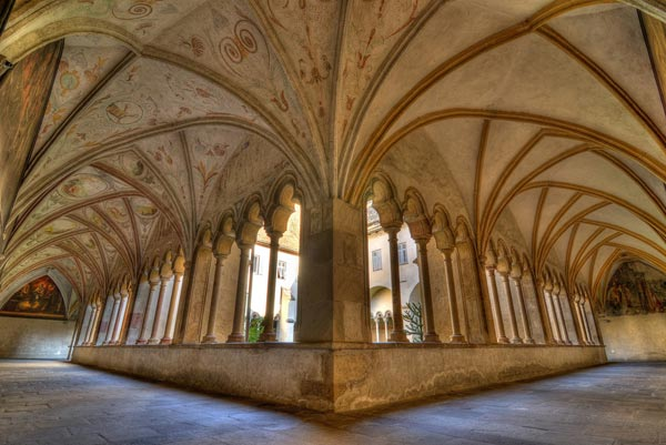 franciscan-abbey-HDR-Photography